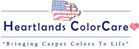 Heartlands ColorCare Logo